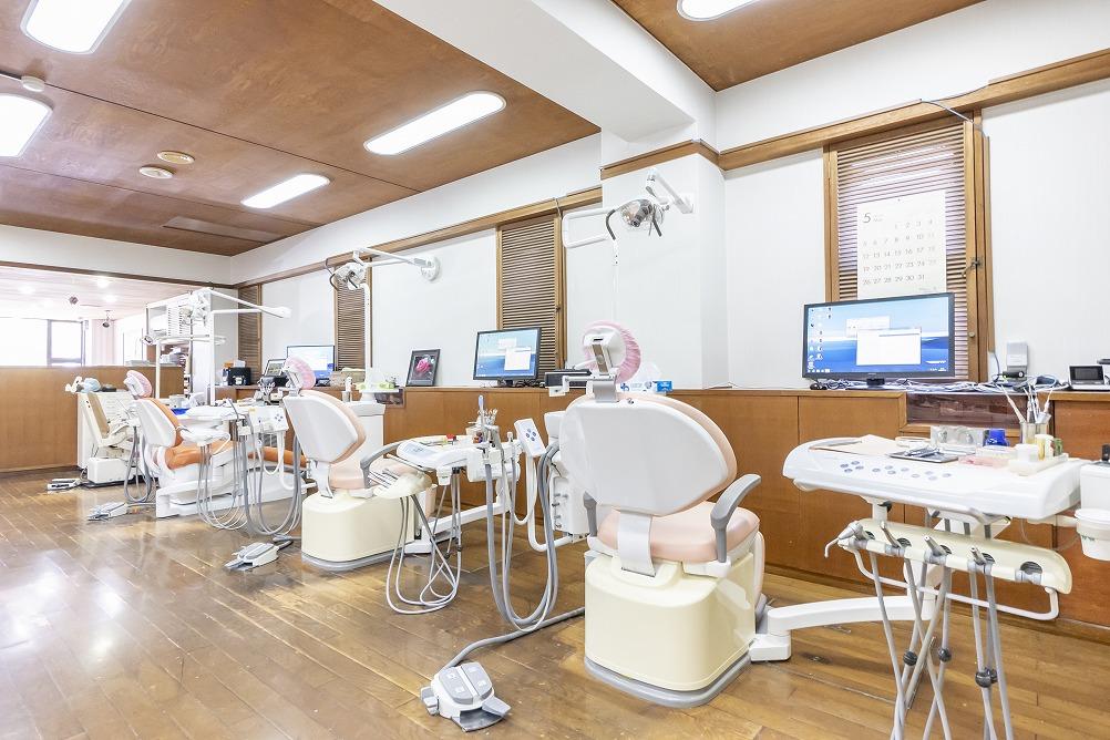 矢吹歯科医院photo